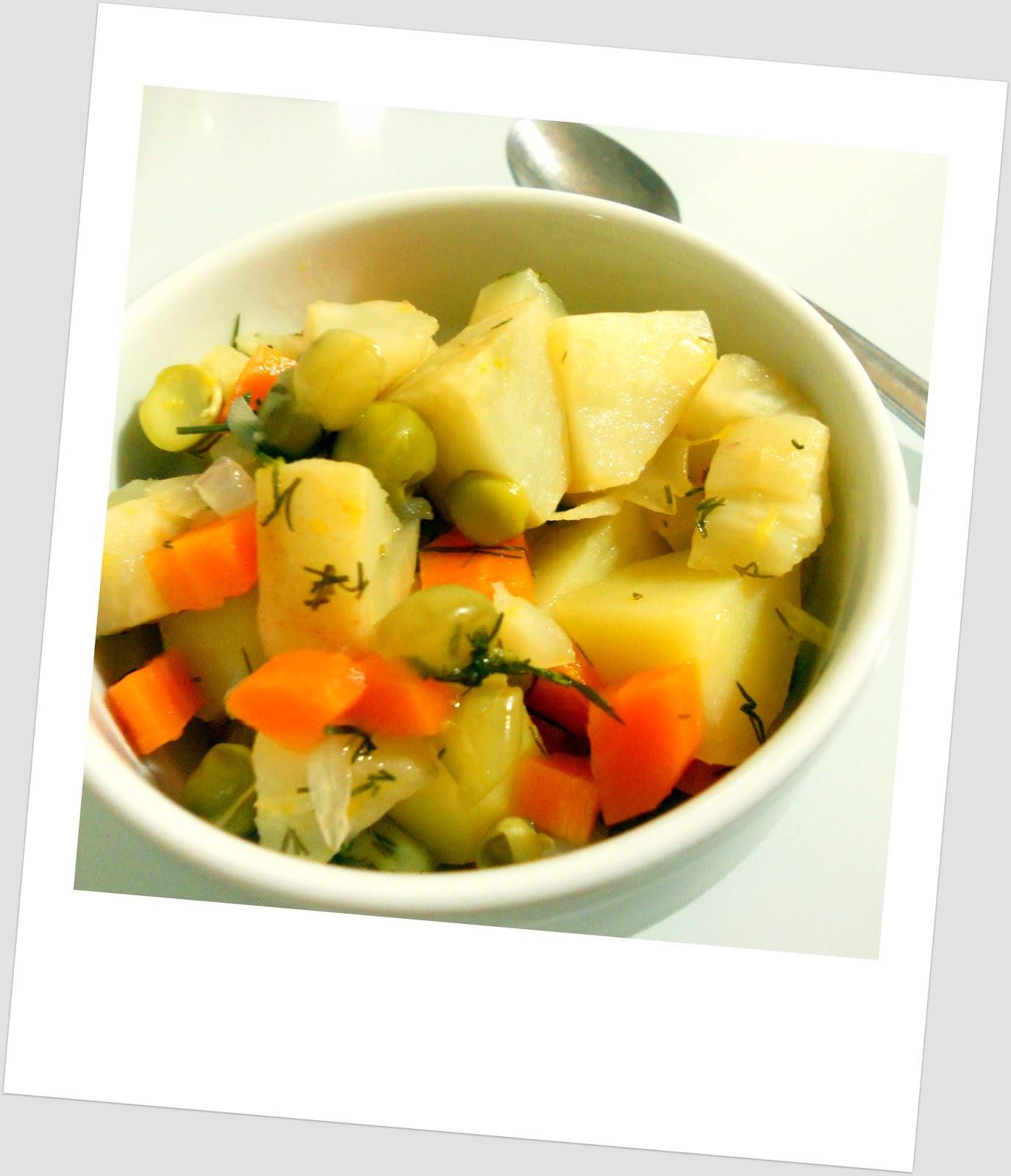 Kereviz yararlı sebze, yemek tarifleri