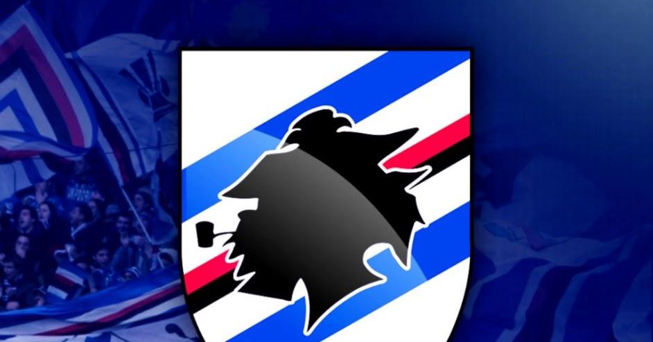 uc sampdoria logo sport hd wallpaper desktop high