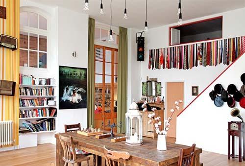 Personalità a Londra: Blog Arredamento Interior Design Lifestyle