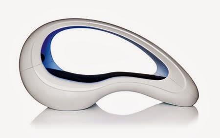 NapShell, una cama en forma de huevo