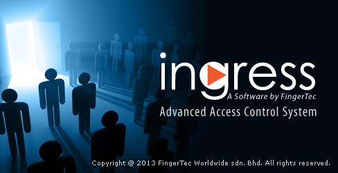 Management software, employee access, FingerTec Worldwide