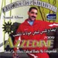 Cheb Azzedine-Beida ou telbess lebyad