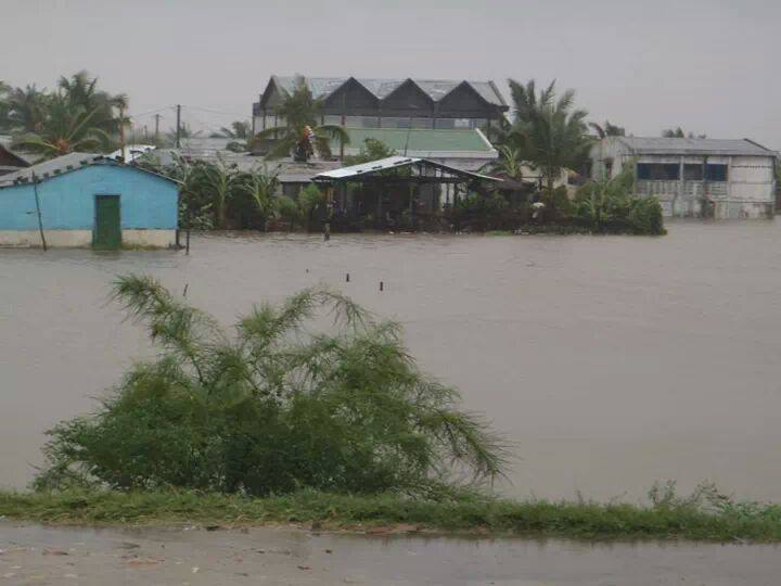 Cyclone tropical Hellen: Dégâts impressionnants à Madagascar