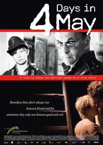 Bốn Ngày Trong Tháng Năm - 4 Days In May