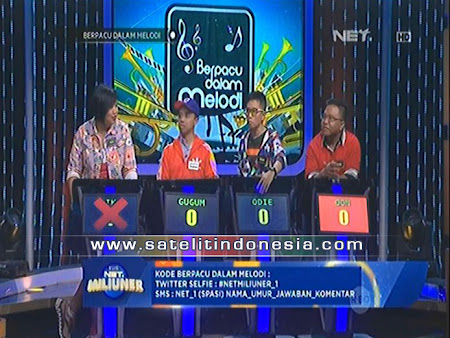 channel fta big tv