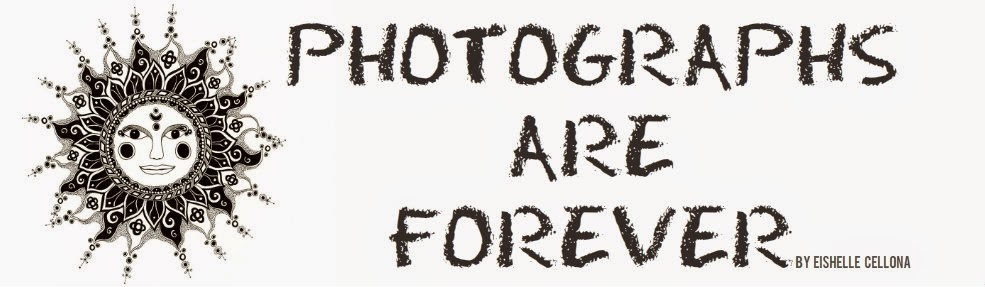 Photographs Are Forever
