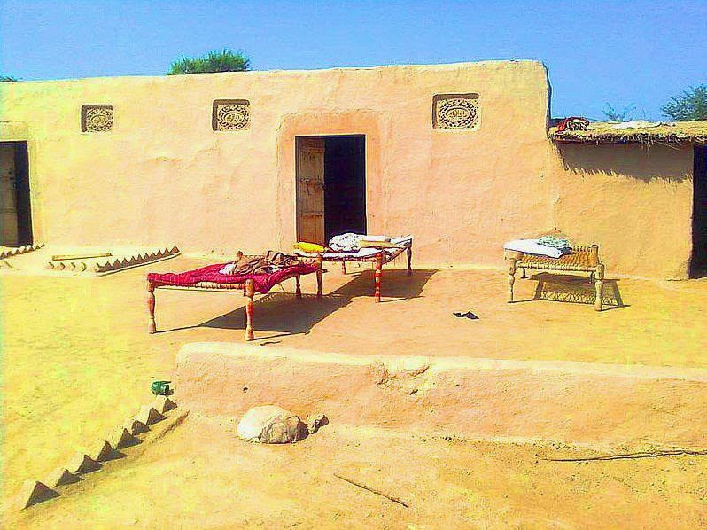 Image Result For Punjab Simple House