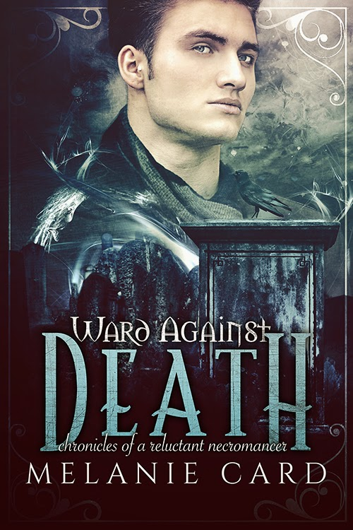 https://www.goodreads.com/book/show/11796405-ward-against-death?from_search=true