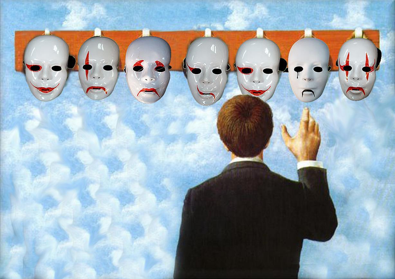 Las contraindicaciones de yeso las máscaras a la persona