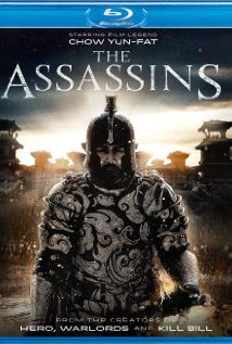 Download Filme The Assassins – DVDRip AVI Legendado