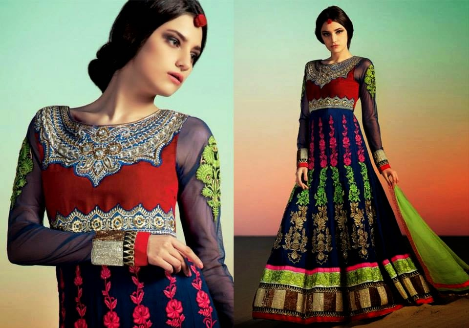 pakistani shalwar kameez collection 20142015 designer