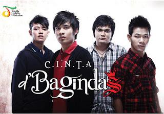 Chord Gitar D Bagindas - Suka Sama Kamu