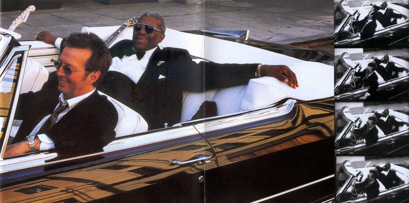 the life and music of b b king 15052015 the music world lost one of its greatest musicians thursday when bb king, the pioneering blues guitarist and singer, died.