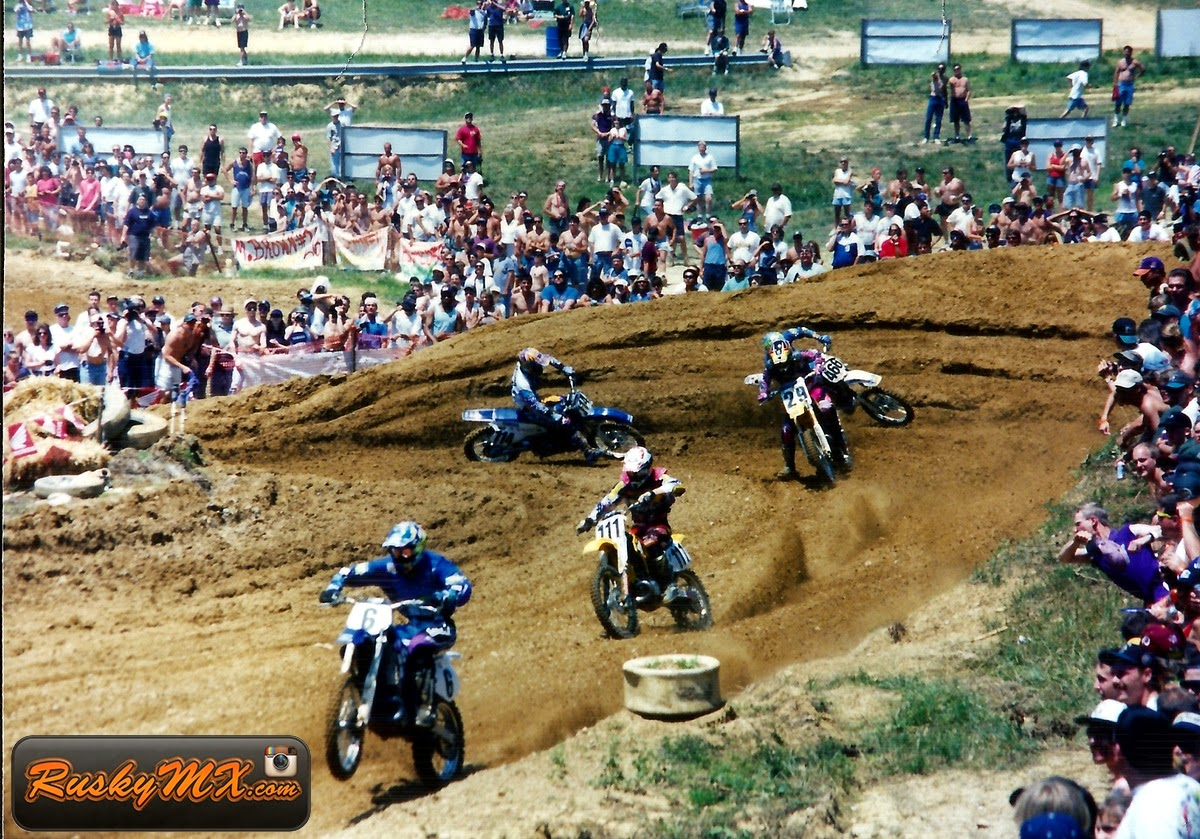 Jeff Emig Budds Creek 1995