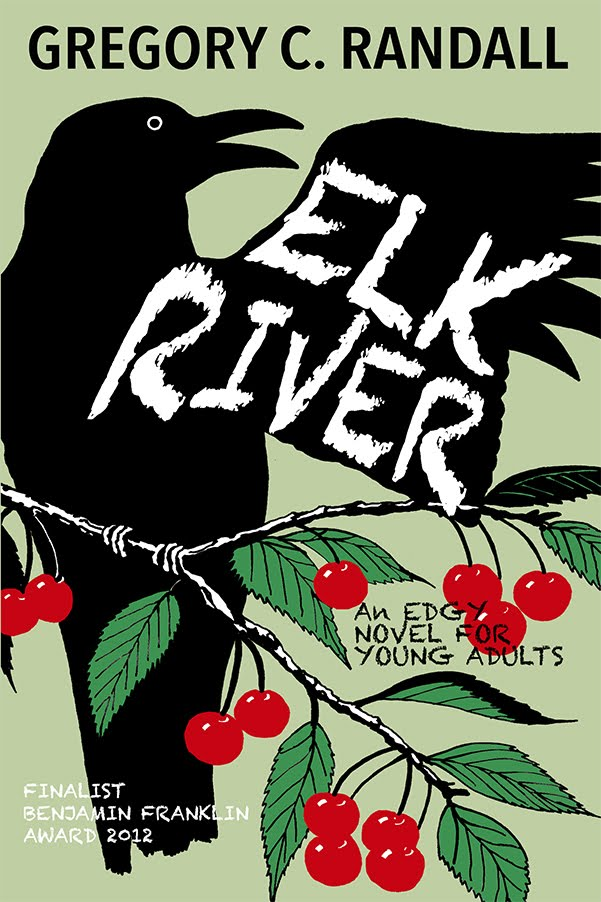 Elk River - Award Winning New Novel