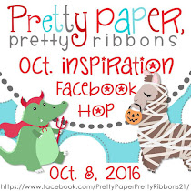 PPPR October Inspiration Facebook Hop.