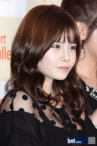 Foto T-ara di Red Carpet Melon Music Awards 2012 - Part III