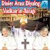 Dinler Arası Diyalog Vatikan'ın Tuzağı...