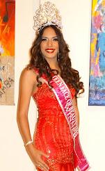 Moda: Edwin Rosario, Modelo:  Neilymarie Soto Lozada, Miss Teen Face Of Beauty  2015.