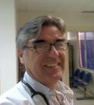 """Dr. Juan Daniel Delgado Bellido. Editor y Administrador del Blog """"Educación Diabetológica"""""""