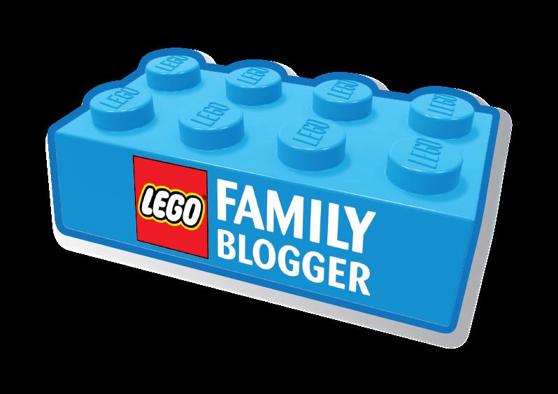 Lego Family Bloggers
