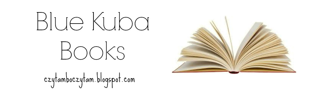 Blue Kuba Books