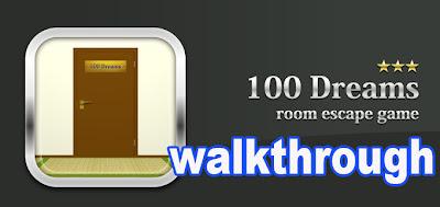 100 Dreams app walkthrough.