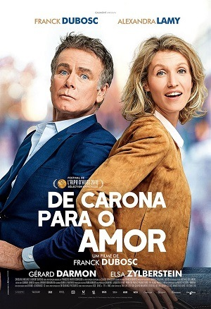 De Carona para o Amor Torrent torrent download capa