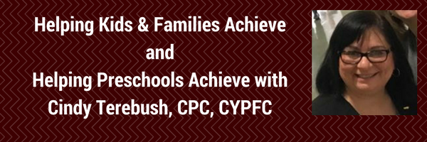 Helping Kids Achieve with Cynthia Terebush, CPC, CYPFC