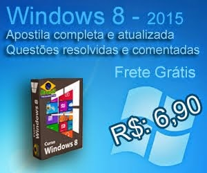 Informática Windows 8