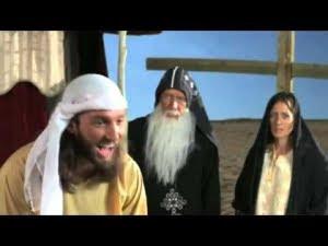 Film Menghina Nabi Muhammad SAW