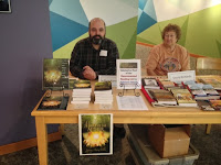 http://jeffreyaaronmiller.blogspot.com/2013/10/northwest-arkansas-author-book-fair.html