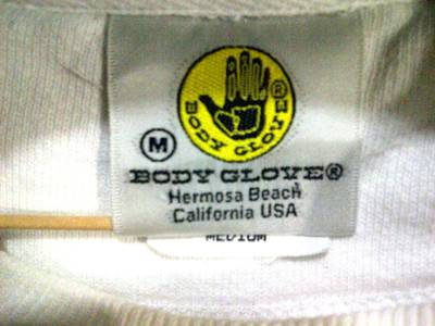 merk body glove