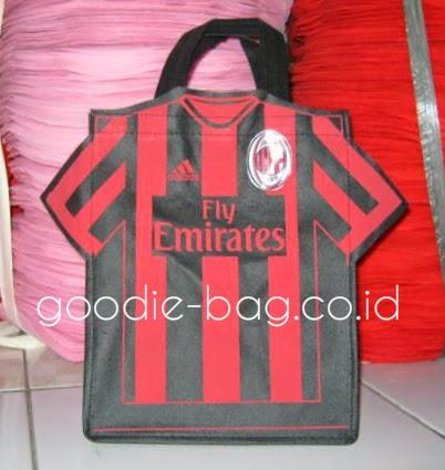 Tas Ulang Tahun AC Milan