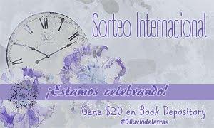 Sorteo Internacional - ¡Estamos Celebrando los 1000! ♥