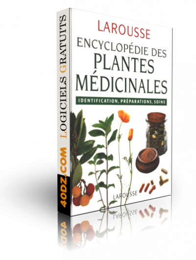 encyclop die des plantes m dicinales livre gratuit. Black Bedroom Furniture Sets. Home Design Ideas