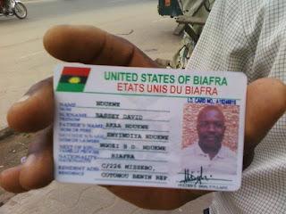 Biafra ID