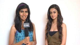 Aishwarya Arjun,Arjun Daughter, Interview About Pattathuyanai Movie
