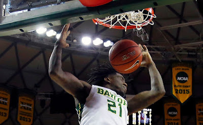 NCAAB : Baylor Looks to Get Back on Track at Oklahoma State