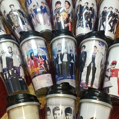 POP Korean Shop Surga Belaja Para K Popers