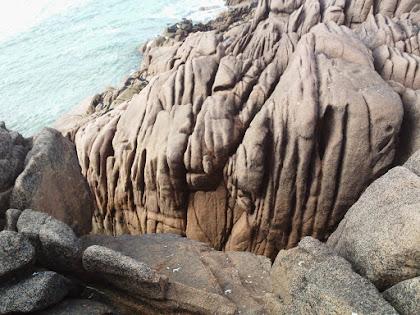 Mar e Pedra.