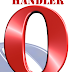 Download Opera mini 4 handler UI