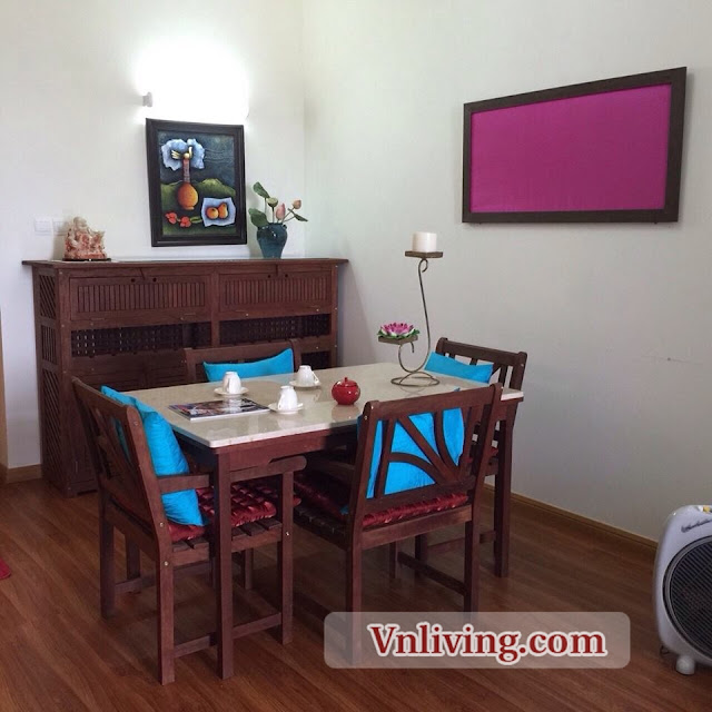 Saigon Pearl Apartment Saphize Tower For Rent 2 Bedrooms