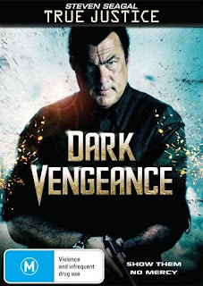 True Justice Dark Vengeance (2011)