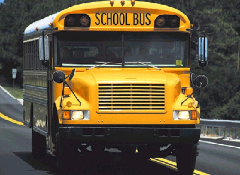 Schoolboy Steals School Bus To Impress Friends, Gets Caught By Police