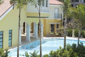 Swimming Pool at Avida Towers Sucat