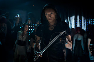 the mortal instruments city of bones jamie campbell bower - Updated City of Bones Post: Clothing Line, Trailer and Pictures!