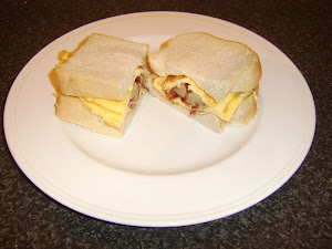 Delicious Bacon, Egg and Sausage Sandwich Recipes