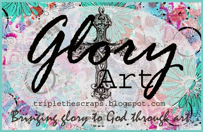 {Glory Art} Scripture Challenge 2015