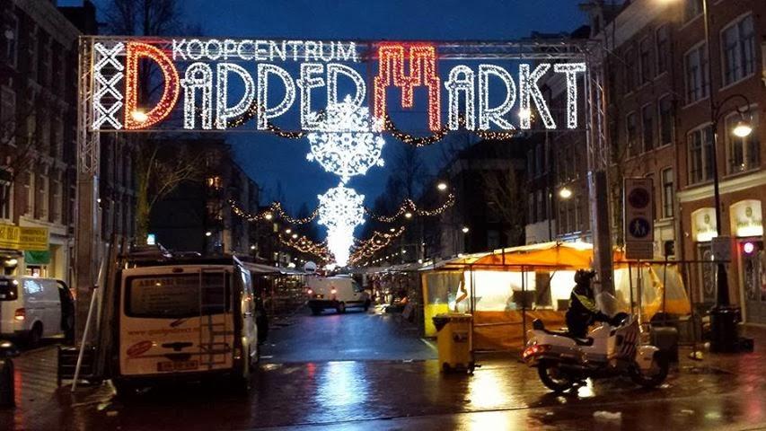 De Dappermarkt